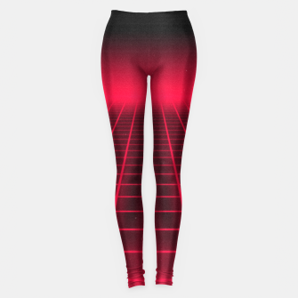 Imagen en miniatura de The Grid Leggings, Live Heroes