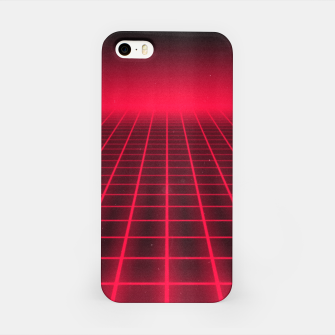 Miniatur The Grid iPhone Case, Live Heroes