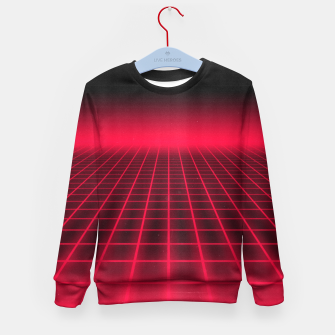 Thumbnail image of The Grid Kid's sweater, Live Heroes