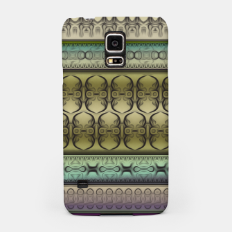 Miniatur Pattern2 Samsung Case, Live Heroes