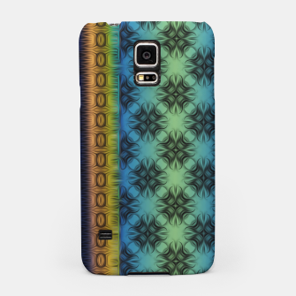 Thumbnail image of Pattern3 Samsung Case, Live Heroes