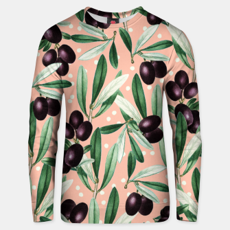 Thumbnail image of Sour Grapes V1 Cotton sweater, Live Heroes