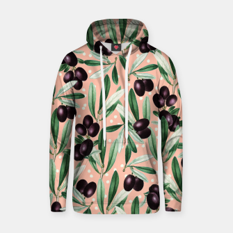Thumbnail image of Sour Grapes V1 Cotton hoodie, Live Heroes