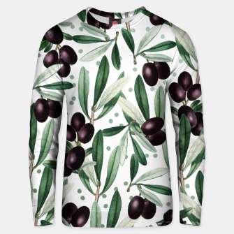 Thumbnail image of Sour Grapes V2 Cotton sweater, Live Heroes