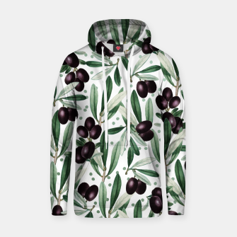 Thumbnail image of Sour Grapes V2 Cotton hoodie, Live Heroes