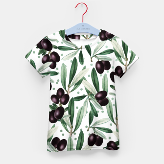Thumbnail image of Sour Grapes V2 Kid's t-shirt, Live Heroes