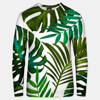 Thumbnail image of Tropical Dream V2 Cotton sweater, Live Heroes