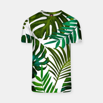 Thumbnail image of Tropical Dream V2 T-shirt, Live Heroes