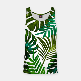 Thumbnail image of Tropical Dream V2 Tank Top, Live Heroes