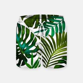 Thumbnail image of Tropical Dream V2 Swim Shorts, Live Heroes