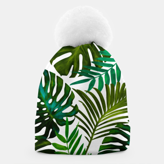 Thumbnail image of Tropical Dream V2 Beanie, Live Heroes