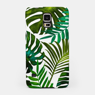 Thumbnail image of Tropical Dream V2 Samsung Case, Live Heroes
