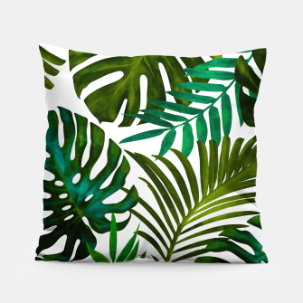 Thumbnail image of Tropical Dream V2 Pillow, Live Heroes