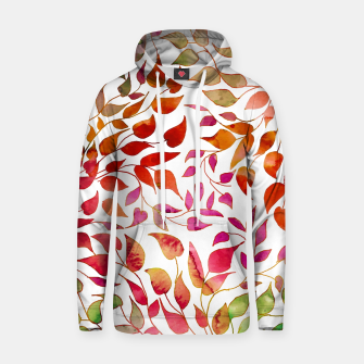 Thumbnail image of Reva Cotton hoodie, Live Heroes
