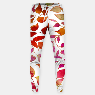 Thumbnail image of Reva Cotton sweatpants, Live Heroes