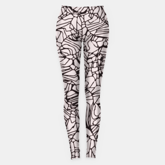 Imagen en miniatura de Abstract Pattern Leggings, Live Heroes