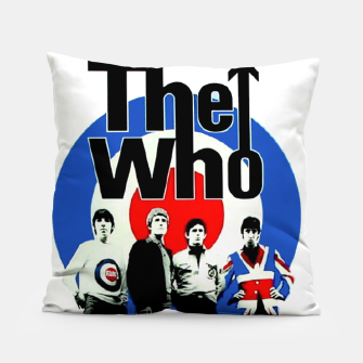 Thumbnail image of The Who, Live Heroes