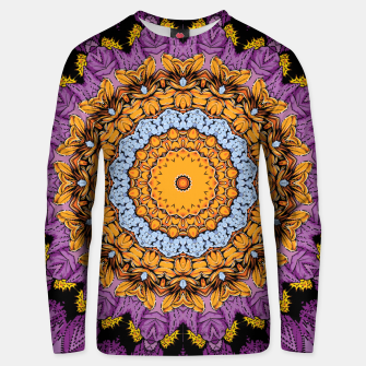 Miniatur Joyful Mandala Cotton sweater, Live Heroes