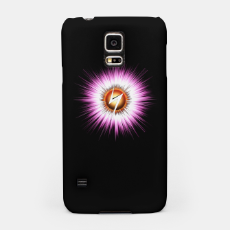 Thumbnail image of Starburst Z NTXT Samsung Case, Live Heroes