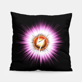 Thumbnail image of Starburst Z NTXT Pillow, Live Heroes