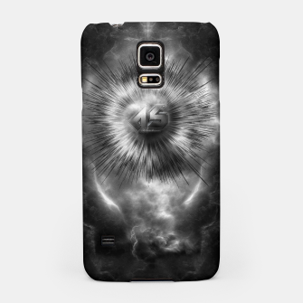 Thumbnail image of A-Synchronous Ethereal Clouds Samsung Case, Live Heroes