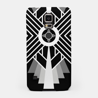 Thumbnail image of Deco Core Samsung Case, Live Heroes