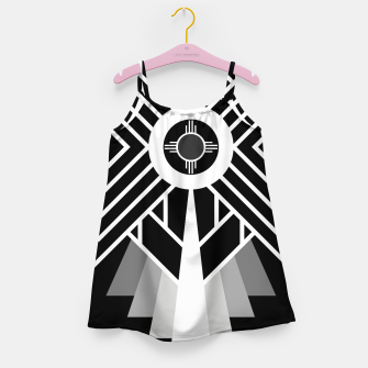 Thumbnail image of Deco Core Girl's dress, Live Heroes