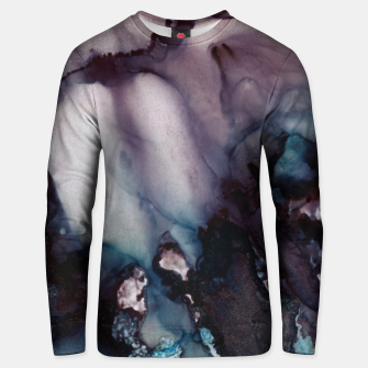 Thumbnail image of Vivid Abstract Cotton sweater, Live Heroes