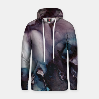 Thumbnail image of Vivid Abstract Cotton hoodie, Live Heroes