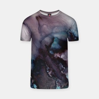 Thumbnail image of Vivid Abstract T-shirt, Live Heroes