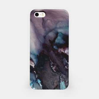 Thumbnail image of Vivid Abstract iPhone Case, Live Heroes