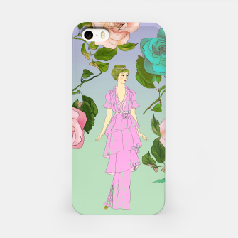 Miniatur  Poetic Garden iPhone Case, Live Heroes