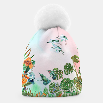 Thumbnail image of Birds in the paradise of the jungle Gorro, Live Heroes