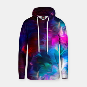 Miniaturka Abstract3 Cotton hoodie, Live Heroes