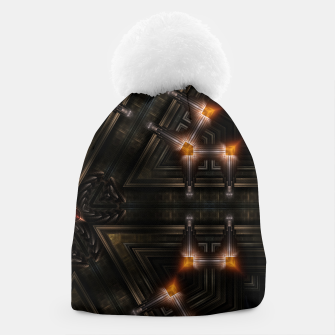 Thumbnail image of The Gate Of Arkrinon Beanie, Live Heroes