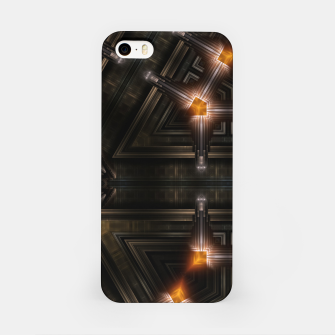 Thumbnail image of The Gate Of Arkrinon iPhone Case, Live Heroes