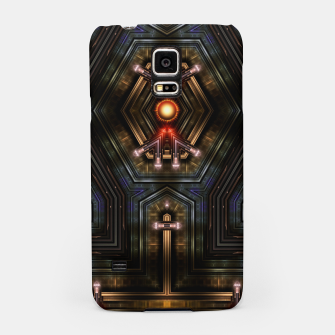 Thumbnail image of Orgatron Samsung Case, Live Heroes
