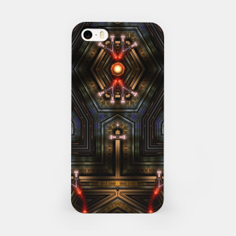 Thumbnail image of Orgatron iPhone Case, Live Heroes