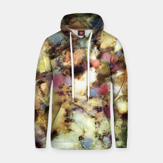 Thumbnail image of River bed Cotton hoodie, Live Heroes