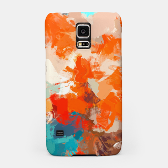 Thumbnail image of Pleasure Samsung Case, Live Heroes