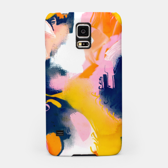 Thumbnail image of Deep dream Samsung Case, Live Heroes