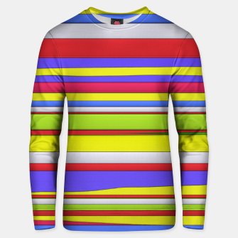 Thumbnail image of Hard horizons Cotton sweater, Live Heroes