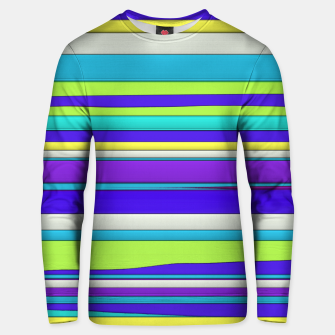 Thumbnail image of Hard horizons 2 Cotton sweater, Live Heroes