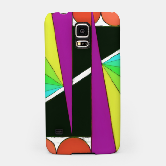 Thumbnail image of Simple cuts 2 Samsung Case, Live Heroes