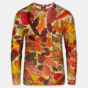 Thumbnail image of Autumn Leaves Sweater, Live Heroes