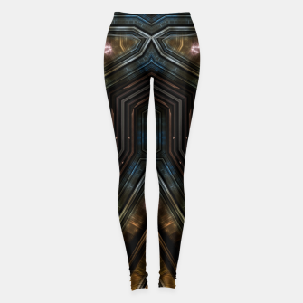 Tetiron UPSDDWN Leggings