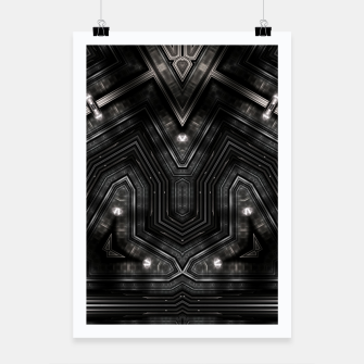 Thumbnail image of Tetiron GS Poster, Live Heroes