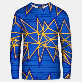 Thumbnail image of TR Untitled 1 Cotton sweater, Live Heroes