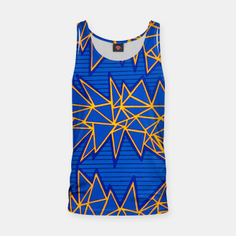 Thumbnail image of TR Untitled 1 Tank Top, Live Heroes