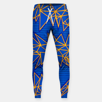 Thumbnail image of TR Untitled 1 Cotton sweatpants, Live Heroes